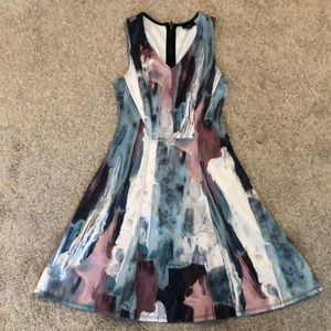 EUC Mossimo dress Sz XS